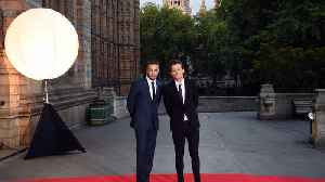 News video: Liam Payne 'hated Louis Tomlinson at first'