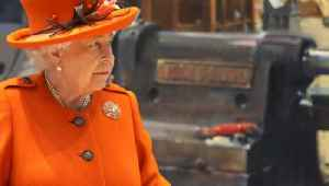 The Queen Reportedly Thinks This is a Vulgar Word [Video]