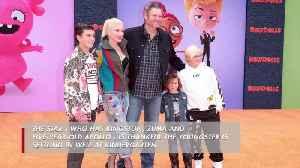 Gwen Stefani's 'devastation' at son starting school [Video]