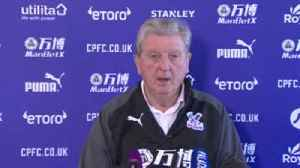 Hodgson: Too soon to judge [Video]