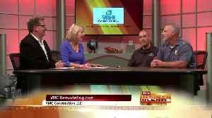 VMG Construction - 9/20/19 [Video]