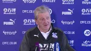 Hodgson: We expect more from Zaha [Video]
