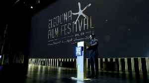 El Gouna Film Festival opens in Egypt [Video]