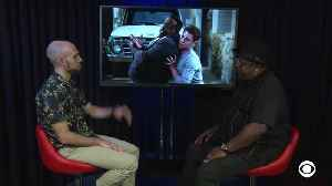 Cedric The Entertainer Talks Kevin Hart With CBS Local [Video]