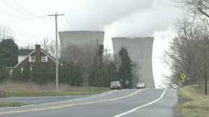 News video: Infamous Nuclear Site Three Mile Island Will Be Closing