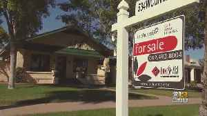 Long-Term Mortgage Rates Higher [Video]