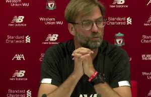 Klopp gets Keita boost, praises Lampard's Chelsea [Video]