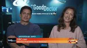 'The Good Doctor' New Season Premieres Monday! [Video]