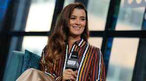 Cote de Pablo Receives International Love For Her