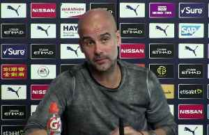 Guardiola has trust in young defensive options [Video]
