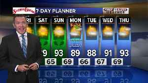13 First Alert Las Vegas forecast updated September 20th midday [Video]