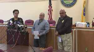 Cumberland County Officials Give Update In The Search For Missing 5-Year-Old Dulce Maria Alavez [Video]