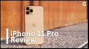 iPhone 11 Pro: 5 Things to Know [Video]