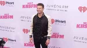 Ryan Seacrest Signs New Deal to Return as 'American Idol' Host | THR News [Video]