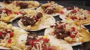 Phantom Gourmet Food Festival Preview [Video]