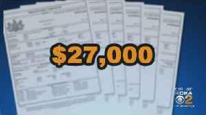 Third Lawsuit Filed Against Antonio For Unpaid Bills [Video]