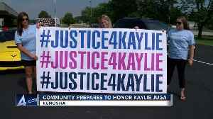 Memorial for Kaylie Juga to go on as planned at Bradford High [Video]