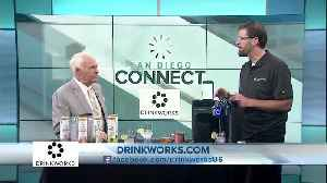 Calling All Holiday Gifters: The Drinkworks® Home Bar by Keurig® Is Now Available in California [Video]