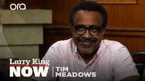 'I killed it': Tim Meadows jokes about how he got the part on 'The Goldbergs' [Video]