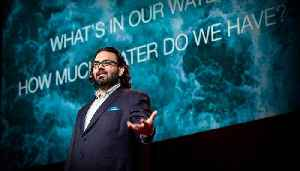 We need to track the world's water like we track the weather | Sonaar Luthra [Video]