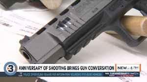 Anniversary of Middleton shooting brings gun violence conversation [Video]