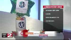 Mug Club: Murder Mystery Dinner [Video]