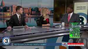 News 3 at 5 on Sept. 20, 2019 [Video]
