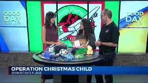 OPERATION CHRISTMAS CHILD 9.20.19 [Video]