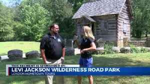 Levi Jackson Wilderness Park [Video]