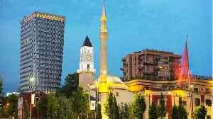 Earthquake In Albania Leaves Dozens Injured [Video]