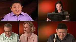 Modern Family Season 11 - Final Season - Growing Together [Video]