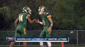 News video: Week 5 Friday Football Frenzy: Check out the highlights