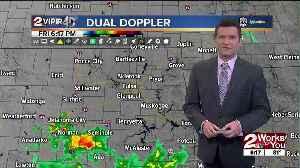 Friday Night Forecast [Video]