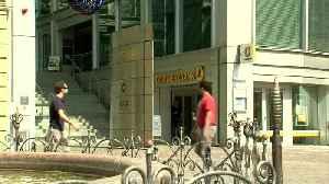 Commerzbank aims for major job cuts, branch closures [Video]