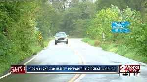Grand Lake community prepares for bridge closure [Video]