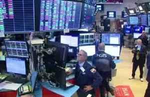 Stocks drop after China cancels Montana farm trip [Video]