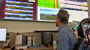 North Bay Crews Equipped With Enhanced Wildfire Observation Tech [Video]
