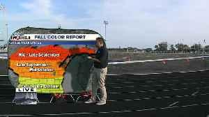 NBC26 Storm Shield Forecast [Video]