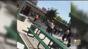 2 Students Arrested, 2 Taken To The Hospital After Brawl At Paramount High School [Video]