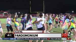Fandomonium: Centennial Homecoming [Video]