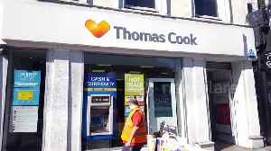 Tour operator Thomas Cook seeks bailout or faces going bust [Video]