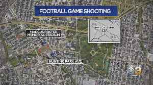 2 Teens Shot While Watching High School Football Game In Nicetown-Tioga Section Of City [Video]