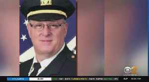 Funeral Held Saturday For NYPD Inspector Killed In Motorcycle Crash [Video]