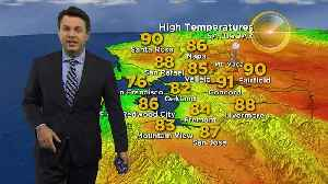 Saturday Morning Pinpoint Forecast [Video]
