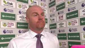 Dyche: Wood's been waiting for his chance [Video]