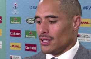 Aaron Smith says All Blacks could have done more in Springboks win