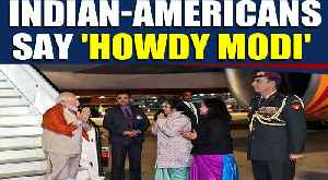 Houston geared up for Howdy Modi event: Forum posts snippets |OneIndia News [Video]