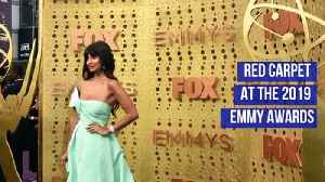 Red Carpet at the 2019 Emmy Awards [Video]