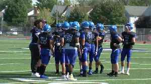High School Football Highlights Saturday 9/21 [Video]