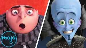Another Top 10 Copycat Movies [Video]